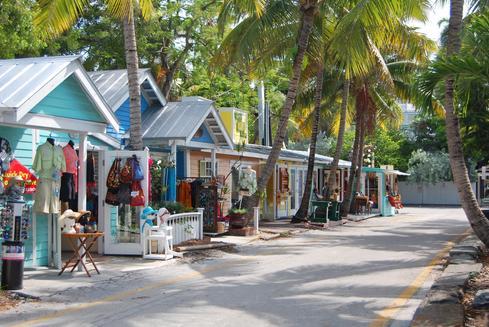 Tarjouksia hotelleista Key West