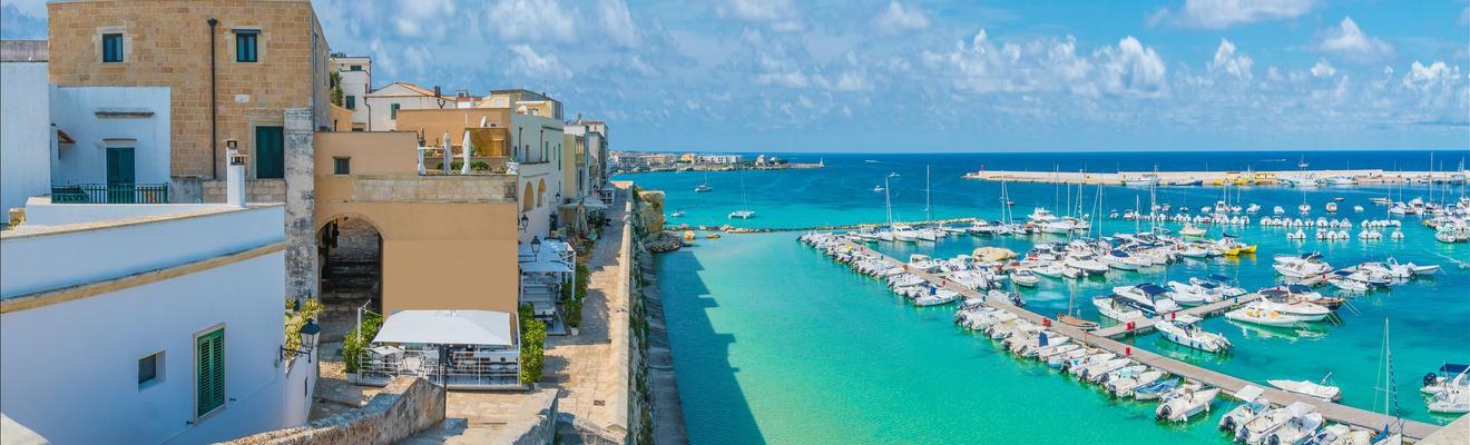 Otranto hotellia