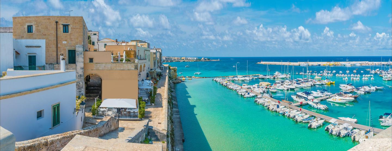 Otranto Pet Friendly Hotels