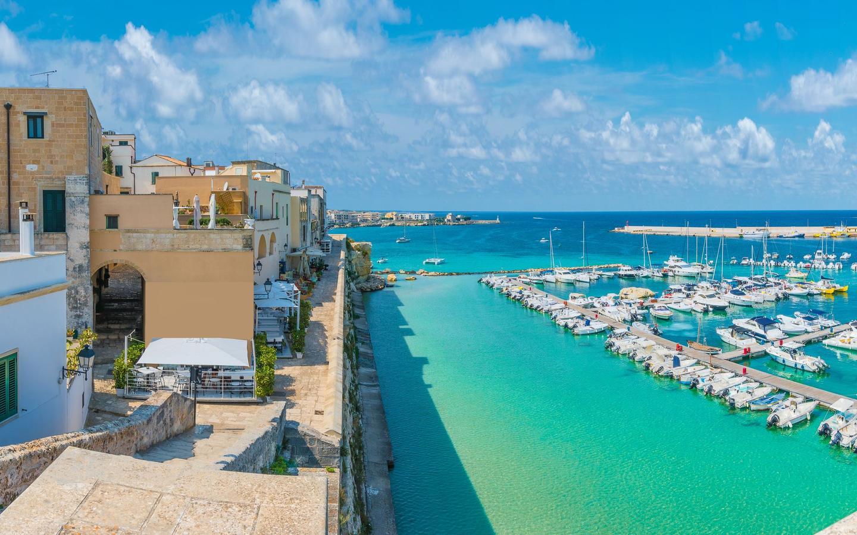 Hôtels à Otrante