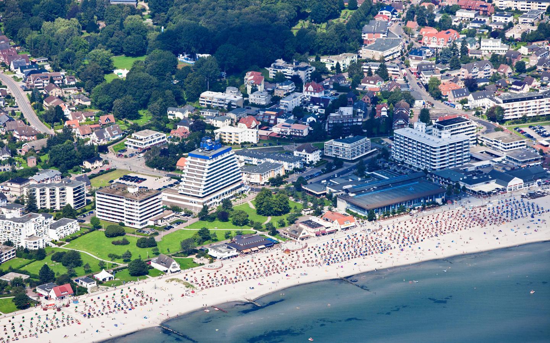 Grömitz hotels