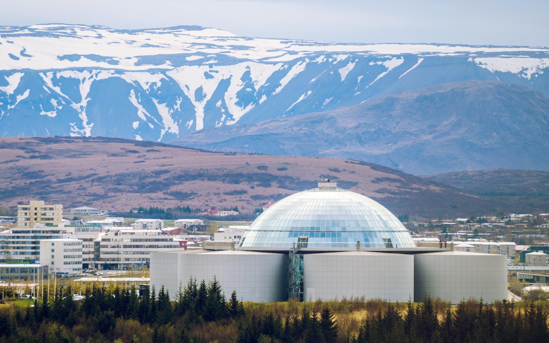 Khách sạn ở Reykjavik