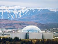 Reykjavik hotellia