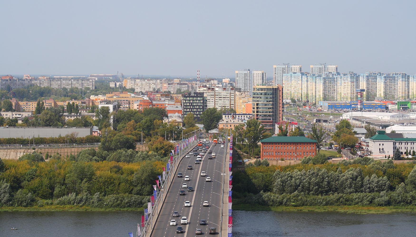 השכרת רכב בנמל התעופה ניז'ני נובגורוד Nizhniy Novgorod