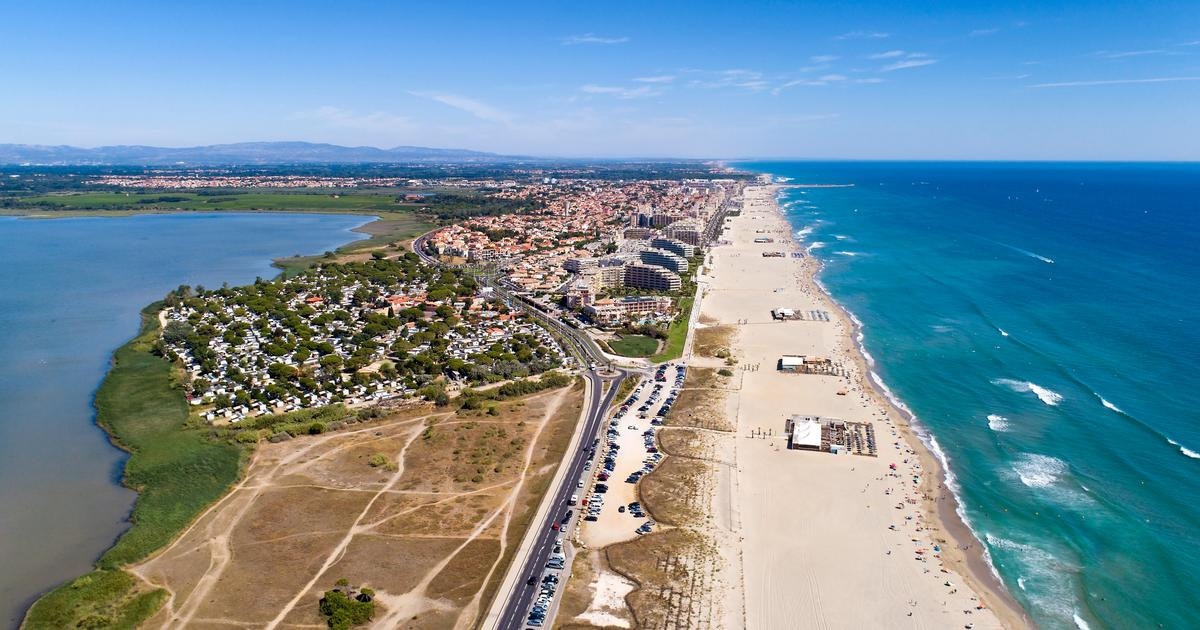 Hotels In Canet En Roussillon Search For Hotels On Kayak