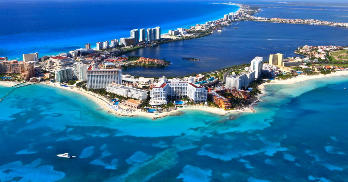 Car Rentals in Cancún from C$ 7/day - Search for Cars on KAYAK