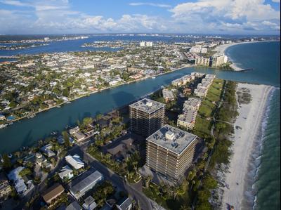 Ξενοδοχεία στην πόλη Treasure Island