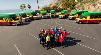Skip the Line: Express Ticket at Universal Studios Hollywood