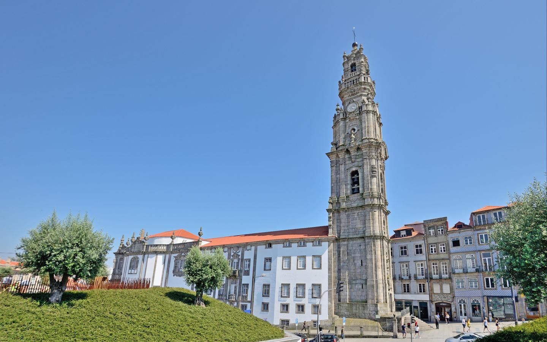 Hôtels à Porto