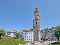 Ξενοδοχεία στην πόλη Πόρτο