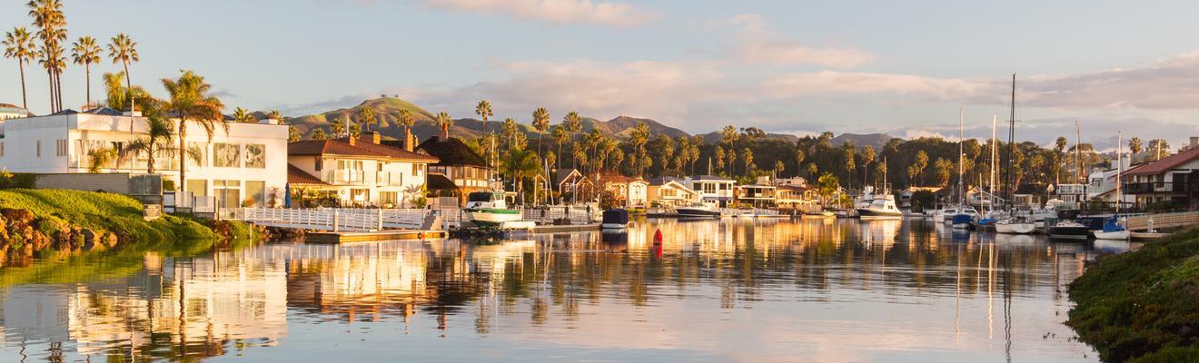 Khách sạn ở Ventura