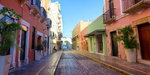 Autoverhuur in Campeche
