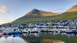 Faroe Islands car hire
