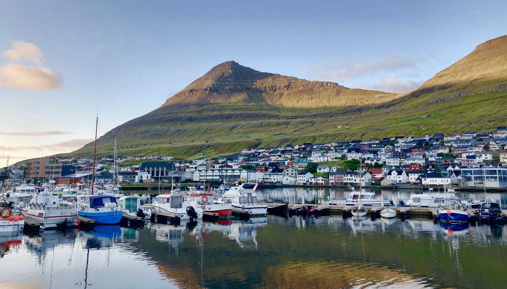 Faroe Islands car rentals