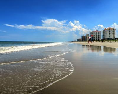 Jacksonville Beach hotels