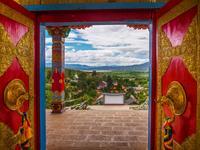 Лиджианг — отели