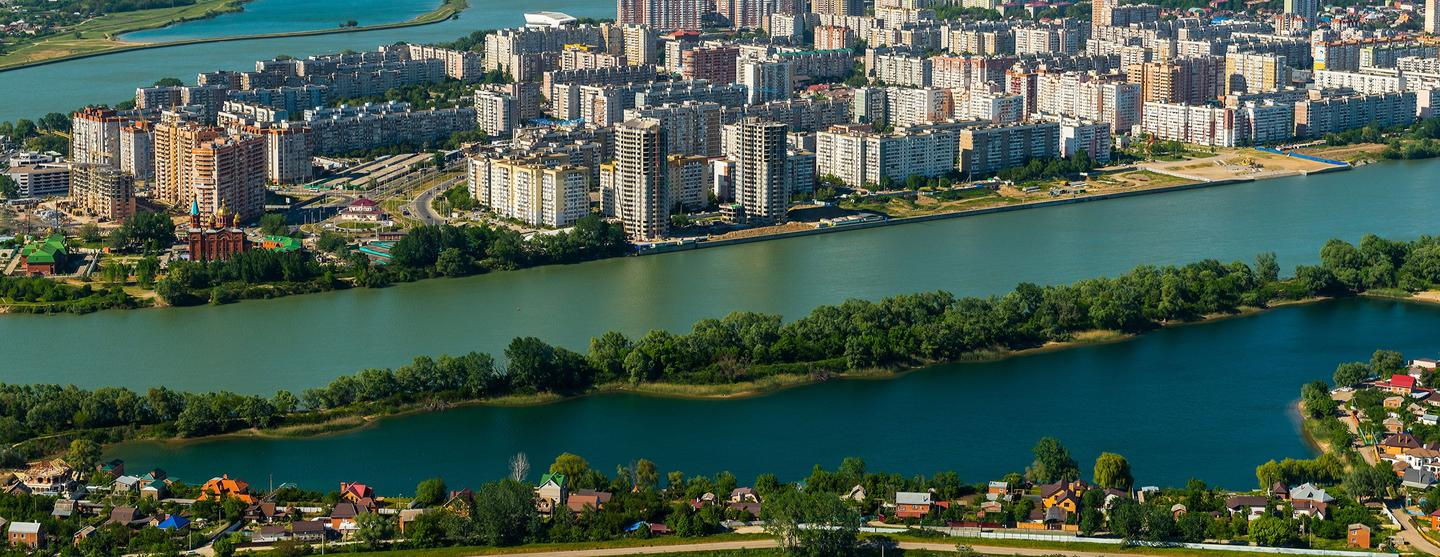 Krasnodar Pet Friendly Hotels