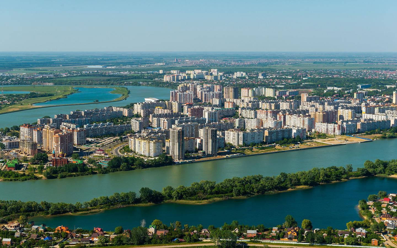 Hôtels à Krasnodar
