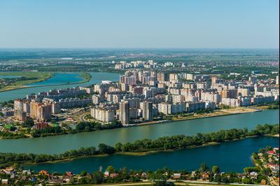 Krasnodar hoteles