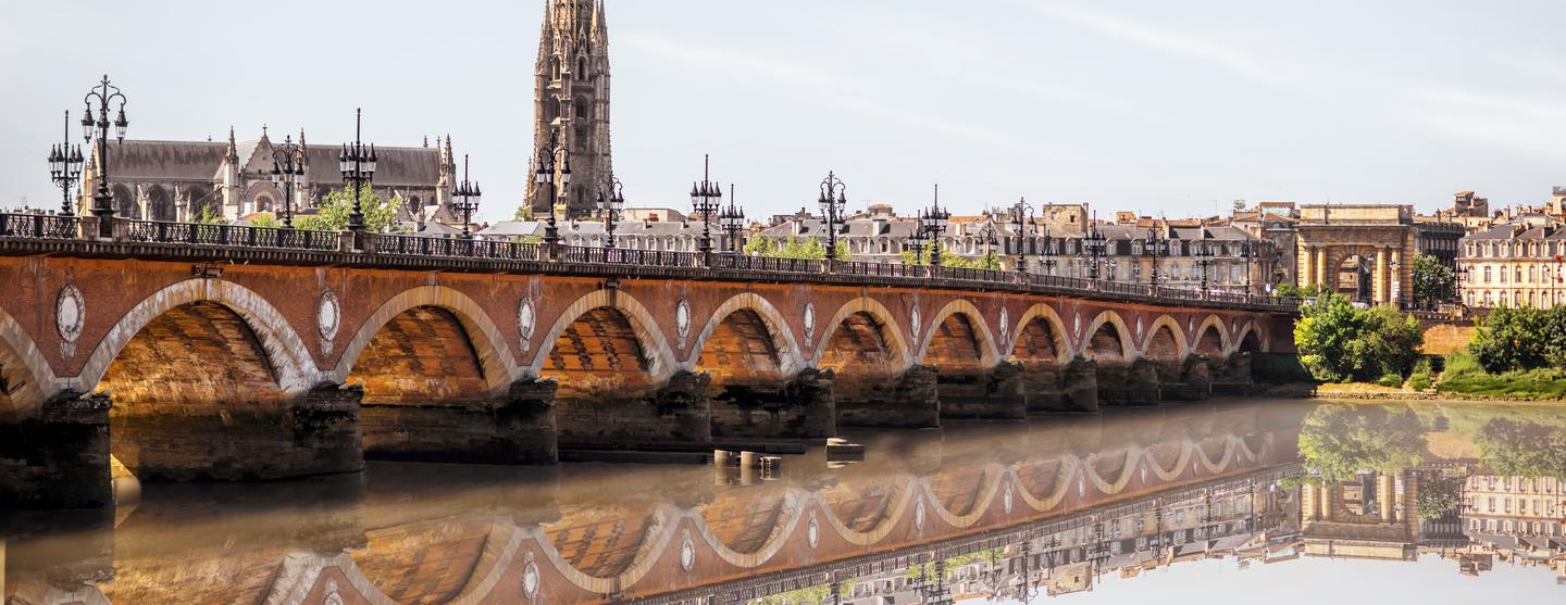 Bordeaux Pet Friendly Hotels