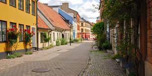Mietwagen in Malmö