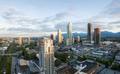 Burnaby hotels