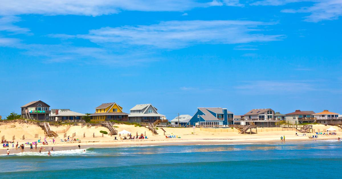 Outer Banks Hotels >> 20 Best Hotels In Nags Head Hotels From 53 Night Kayak