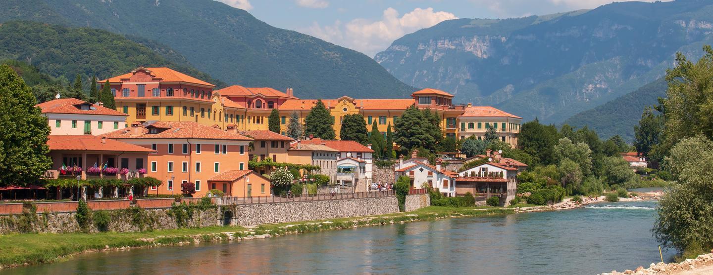 Ενοικιαζόμενα αυτοκίνητα - Vicenza