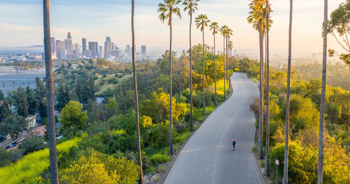 Cheap Flights To Los Angeles From 18 Kayak