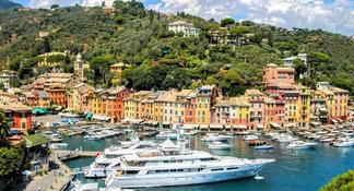 Genoa Walking Tour: Discover Hidden Treasures and Street Food