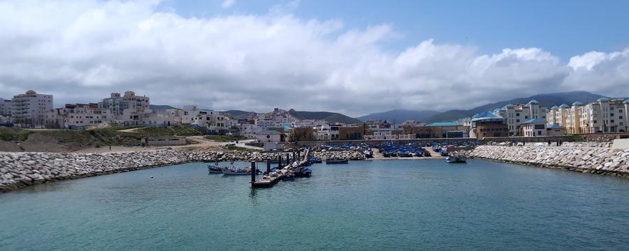Fnideq Hoteles: 80 Ofertas en Fnideq de hoteles baratos, Marruecos