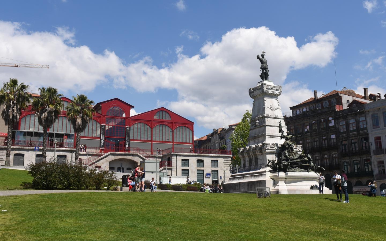 Oporto hoteles