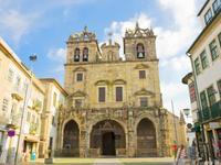 Ξενοδοχεία στην πόλη Μπράγκα
