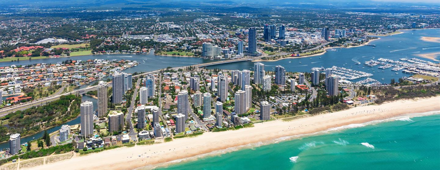Southport (Queensland) Car Hire
