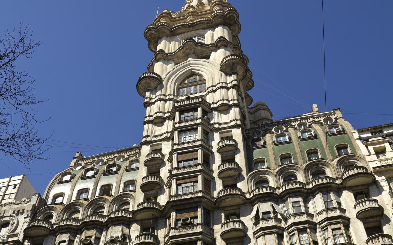 Buenos Aires hotellia