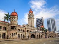 Khách sạn ở Kuala Lumpur