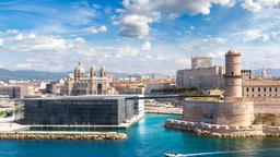 Marseille car rentals