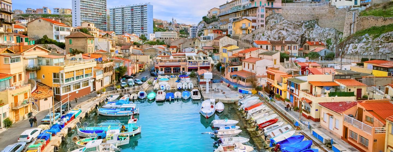 Marseille Pet Friendly Hotels