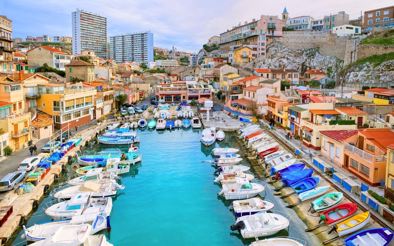 Khách sạn ở Marseille