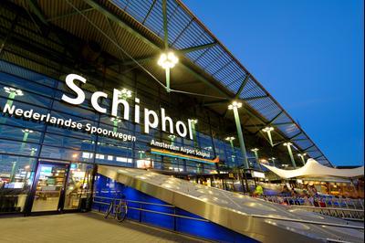 Schiphol hotels