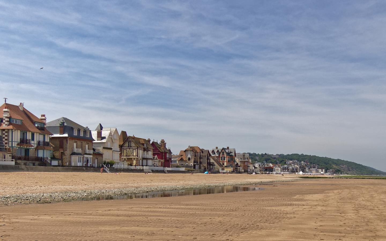Villers-sur-Mer hotels