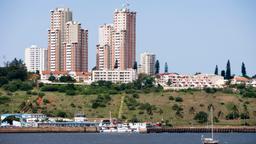 Maputo car rentals
