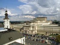 Hôtels à Varsovie