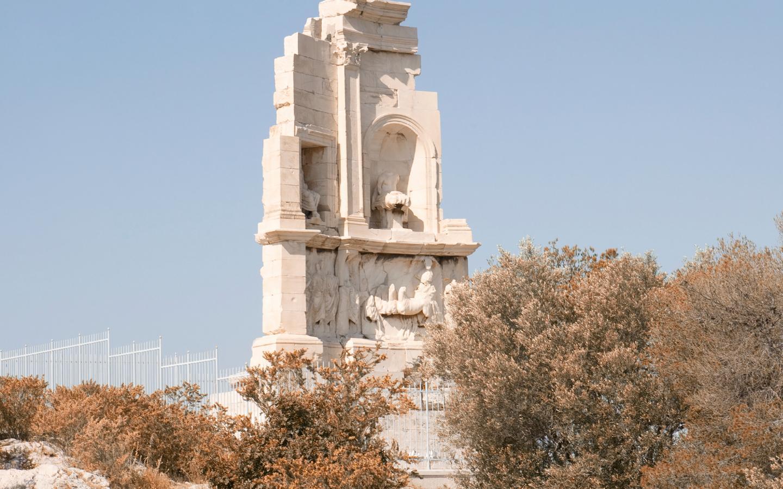 Khách sạn ở Athens