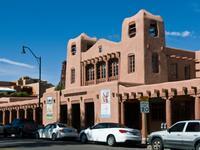 Khách sạn ở Santa Fe