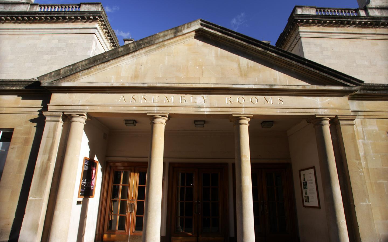 Khách sạn ở Bath