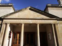Ξενοδοχεία στην πόλη Bath