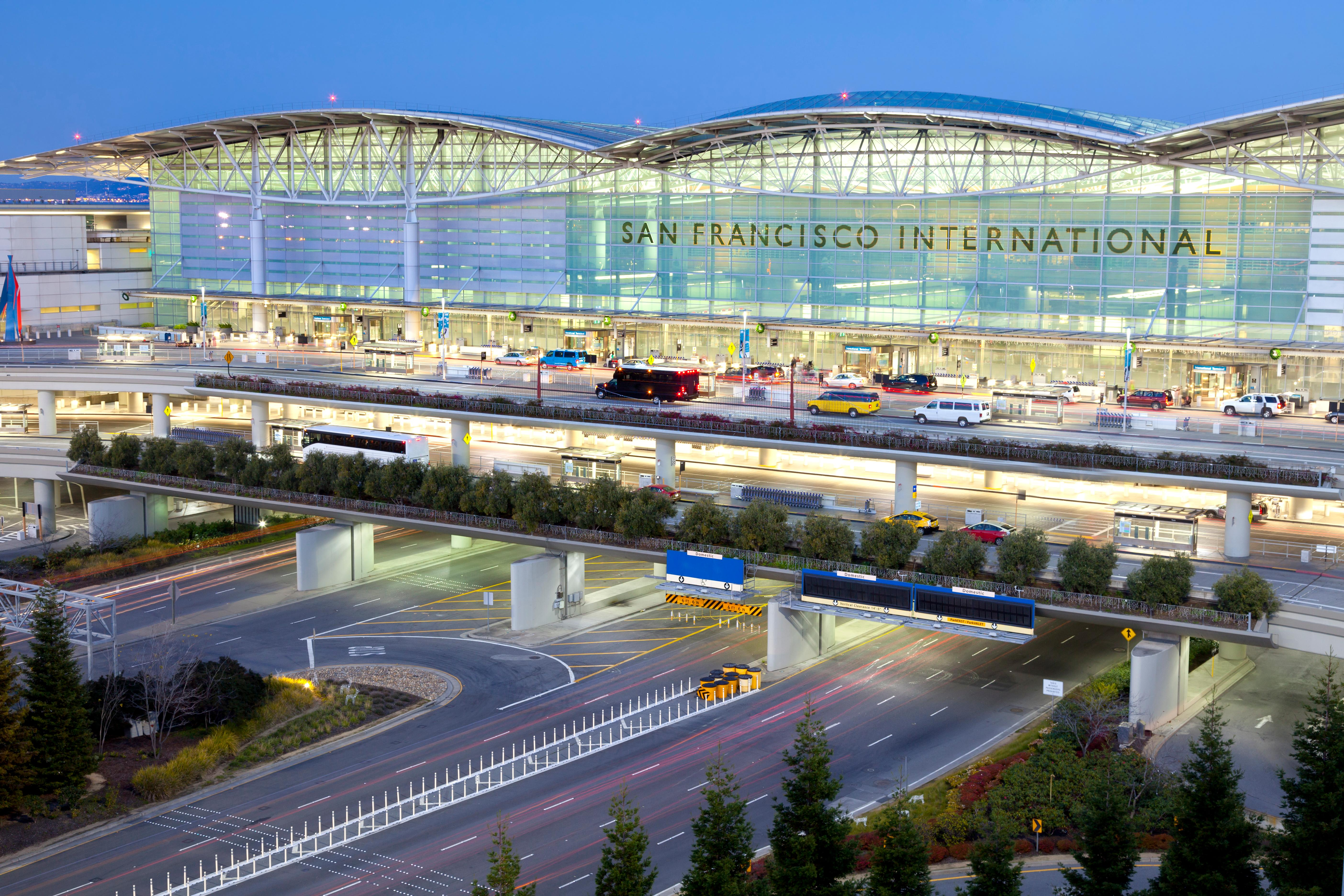 Flexible where you fly? Search nearby airports for bigger savings.