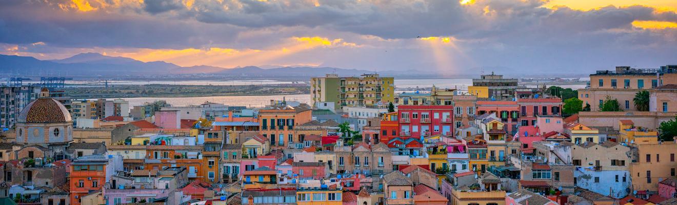 Khách sạn ở Cagliari