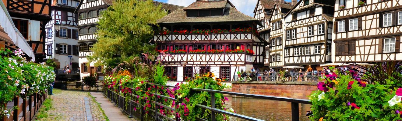 Ξενοδοχεία στην πόλη Στρασβούργο